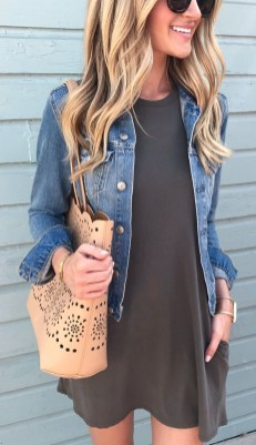 Awesome Spring Outfits Ideas For 201909