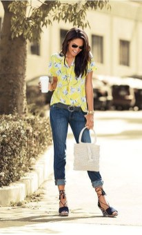 Awesome Spring Outfits Ideas For 201914