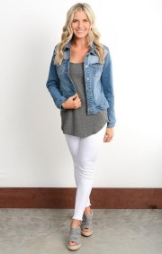 Awesome Spring Outfits Ideas For 201931
