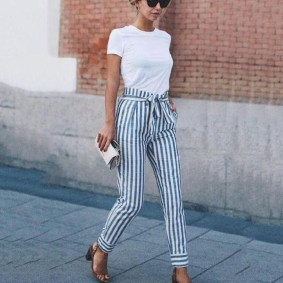 Beautiful Outfits Ideas To Wear This Spring37