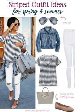 Captivating Spring Outfit Ideas12
