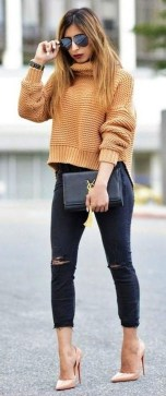Captivating Spring Outfit Ideas14