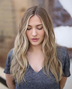 Charming Hairstyles Ideas For Long Hair12