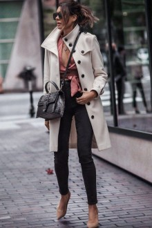 Charming Spring Outfits Ideas For 201919