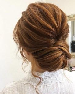 Classy Wedding Hairstyles Ideas32