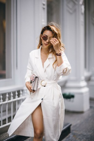 Fascinating Outfit Ideas For Spring18