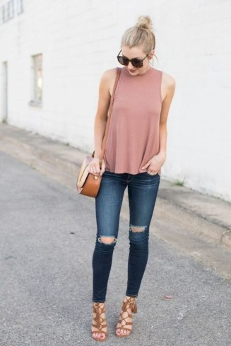 Fascinating Outfit Ideas For Spring25