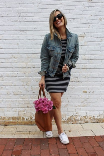 Fascinating Outfit Ideas For Spring34