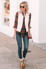 Impressive Holiday Outfits Ideas19