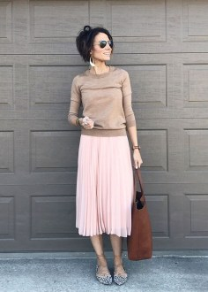 Magnificient Outfit Ideas For Spring31