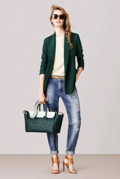 Magnificient Outfit Ideas For Spring38