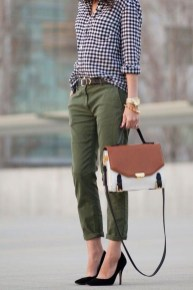 Magnificient Outfit Ideas For Spring43