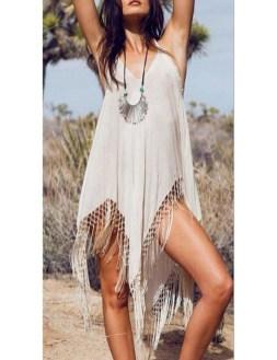 Stylish Fashion Beach Outfit Ideas03