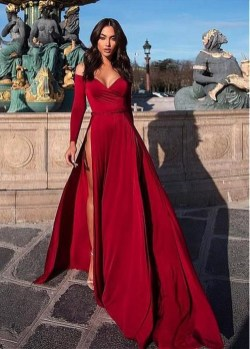 Adorable Evening Dress Ideas34