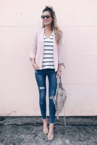 Attractive Spring Outfits Ideas20