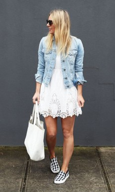Attractive Spring Outfits Ideas27