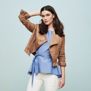 Charming Womens Lightweight Jackets Ideas For Spring13