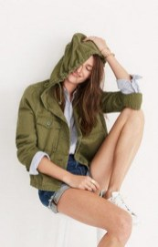 Charming Womens Lightweight Jackets Ideas For Spring15