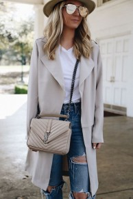 Charming Womens Lightweight Jackets Ideas For Spring26