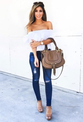 Delightful Fashion Outfit Ideas For Summer07