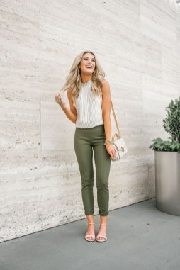 Latest Summer Outfit Ideas For Womens11