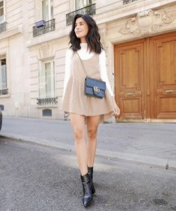 Outstanding Outfit Ideas To Wear This Spring29