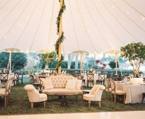 Pretty Backyard Reception Decoration Ideas35