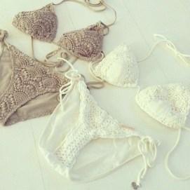 Unique Bikini Ideas For Spring And Summer29