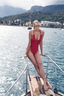Unique Bikini Ideas For Spring And Summer34