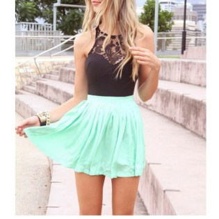 Wonderful Summer Outfits Ideas For Ladies19