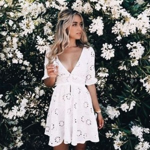 Wonderful Summer Outfits Ideas For Ladies28