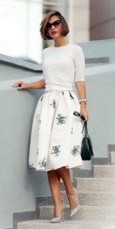 Cute Workwear Outfit Ideas For Summer05