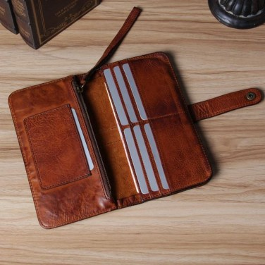Elegant Wallet Designs Ideas For Men34