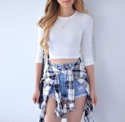 Excellent Spring Fashion Outfits Ideas For Teen Girls35