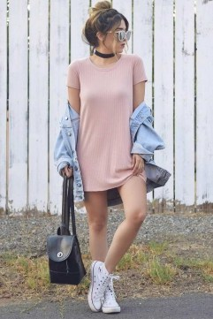 Excellent Spring Fashion Outfits Ideas For Teen Girls39