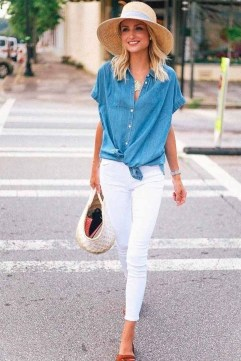 Excellent Spring Fashion Outfits Ideas For Teen Girls41