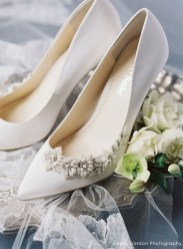 Lovely Wedding Shoe Ideas To Get Inspired06