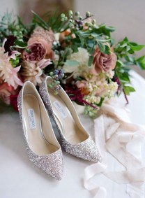 Lovely Wedding Shoe Ideas To Get Inspired35