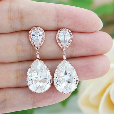Perfect Wedding Jewelry Ideas For 201910