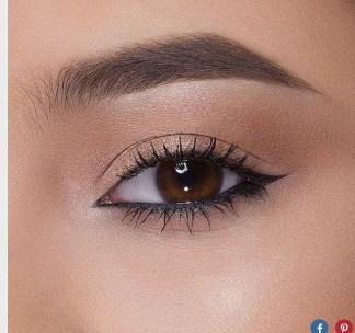 Stunning Eyeliner Makeup Ideas For Women07