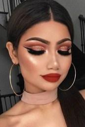 Stunning Eyeliner Makeup Ideas For Women20