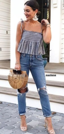 Wonderful Spring And Summer Fashion Trends Ideas15