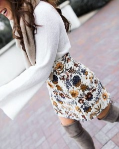 Wonderful Spring And Summer Fashion Trends Ideas30