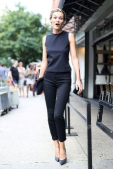 Attractive Business Work Outfits Ideas For Women 201929
