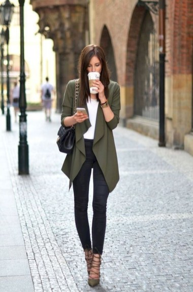Attractive Business Work Outfits Ideas For Women 201943