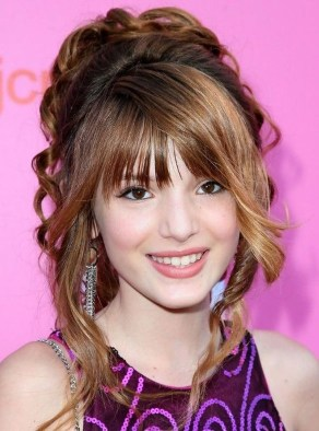Fascinating Hairstyles Ideas For Girl38