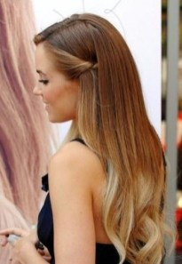 Fashionable Hairstyle Ideas For Summer Wedding Guest28