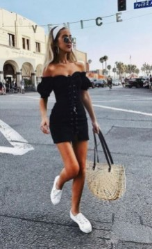 Gorgeous Outfits Ideas For Summer 201916