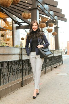 Stylish Outfits Ideas For Professional Women06