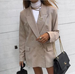 Charming Winter Outfits Ideas To Go To Office38